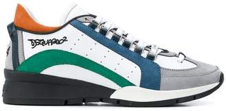 DSQUARED2 551 Runner sneakers
