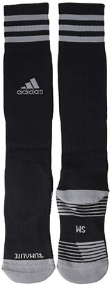 adidas Kids Copa Zone Cushion IV Over the Calf Sock (Toddler/Little Kid)