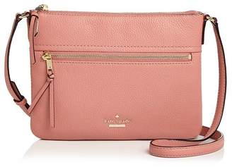 Kate Spade Jackson Street Gabriele Leather Crossbody
