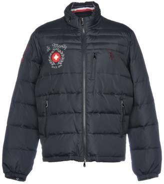U.S. Polo Assn. Down jacket