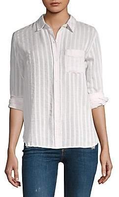 Rails Women's Charli Striped Shirt