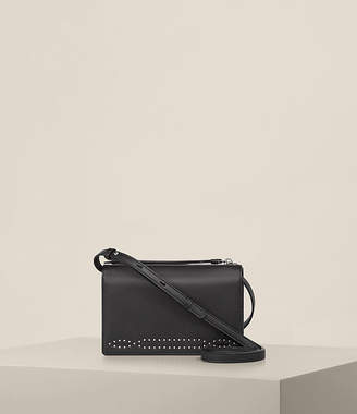 AllSaints Billie Wallet Crossbody