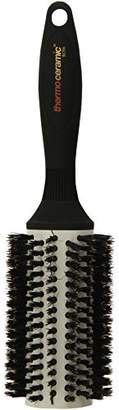 Denman Thermo Ceramic Bristle Round Brush