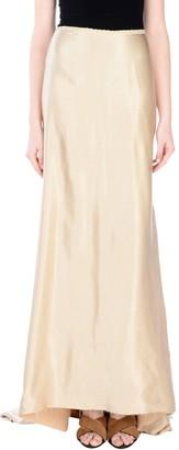 Missotten 3/4 length skirts
