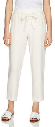 1 STATE 1.STATE Cropped Jogger Pants