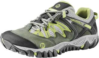 Merrell Women's All Out Blaze Hiking Shoe