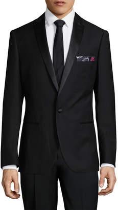 Paisley & Gray Slim Notch Dinner Formal Jacket