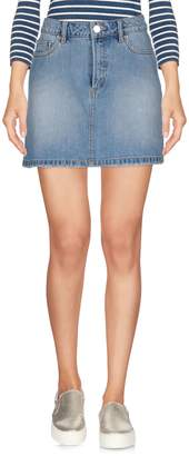 Marc by Marc Jacobs Denim skirts - Item 42633569CD