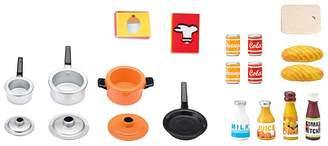 Lundby Smaland Dollhouse Kitchen Accessories (Set of 20)
