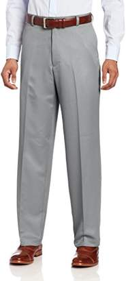 Izod Men's Classic Fit Microsanded Golf Pant