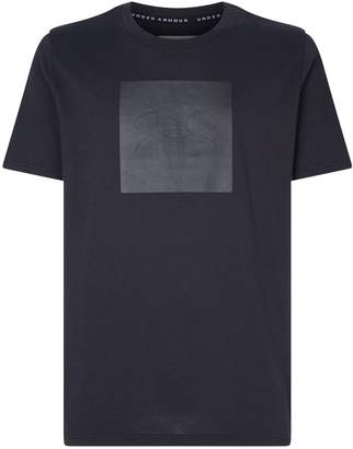 Under Armour Unstoppable Knit T-shirt