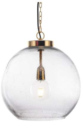 M.O.D. Maryann Glass Globe Pendant Light