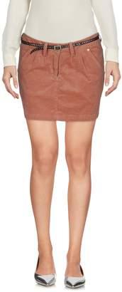 Maison Scotch Mini skirts