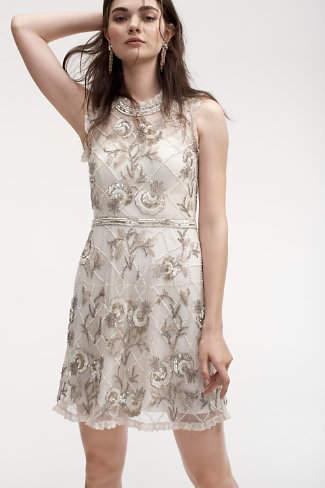 BHLDN Mariposa Dress