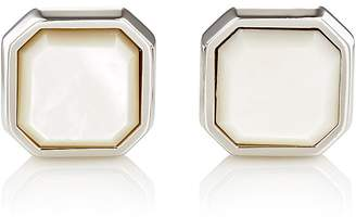 Barneys New York Men's Square Cufflinks