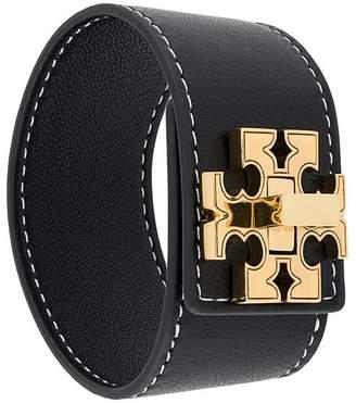 Tory Burch (トリー バーチ) - Tory Burch double T band bracelet