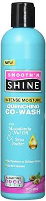 Smooth 'N Shine Smooth N Shine Polishing Intense Moisture Quenchin Co-Wash