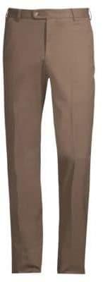 Peter Millar Men's Classic Dress Pants - Branch - Size 36