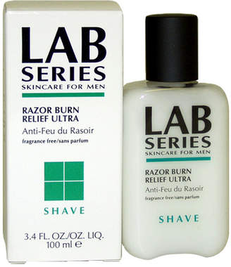 Lab Series Men's 3.4Oz Razor Burn Relief Ultra
