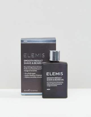 Elemis Result Shave & Beard Oil 30ml