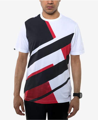Sean John Men's Fractured T-Shirt