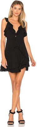 For Love & Lemons Poppy Mini Dress