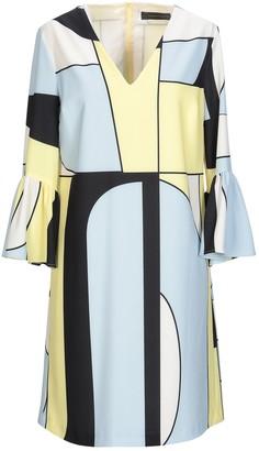 Alessandro Dell'Acqua Short dresses - Item 34918338GP