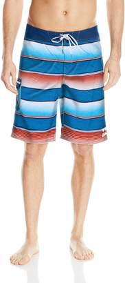 Billabong Men's All Day Og Stripe Boardshort