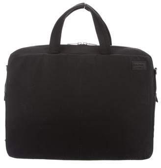 Jack Spade Woven Laptop Bag