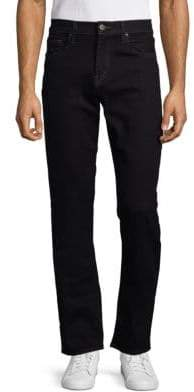 J Brand Parker Relaxed-Fit Jeans