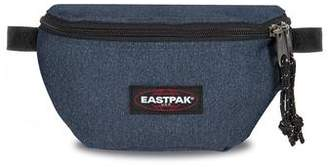 Eastpak Springer Waistpack In Double Denim