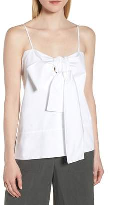 Lewit Bow Front Camisole