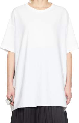 Maison Margiela 'trench' T-shirt