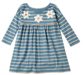 Mimi & Maggie Autumn Picnic Dress (Toddler, Little Girls, & Big Girls)