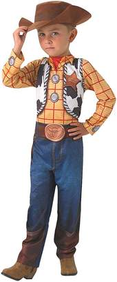 Toy Story Woody Classic Childs Costume