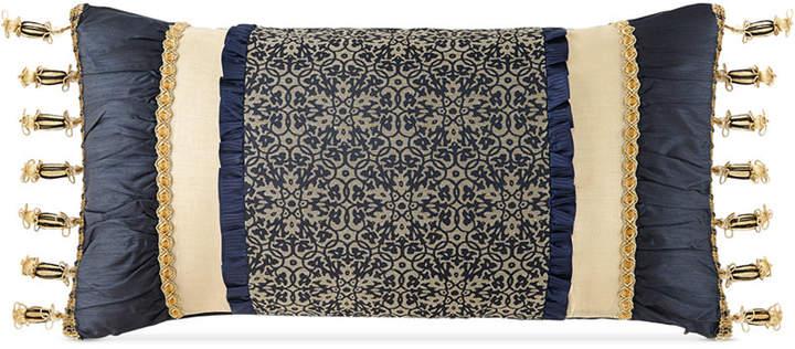 "Waterford Vaughn 12"" x 24"" Decorative Pillow"