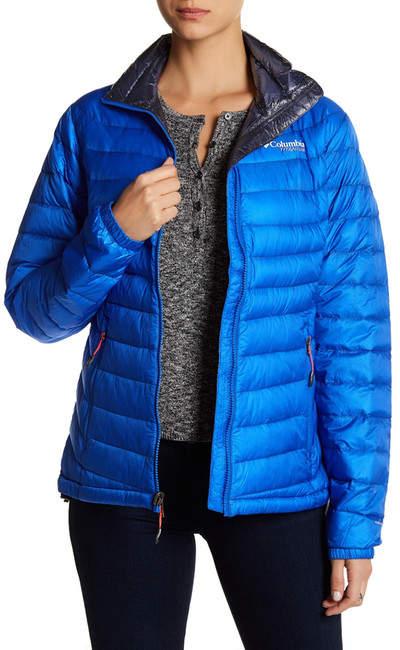 ColumbiaColumbia Cliff Haven Reversible Jacket