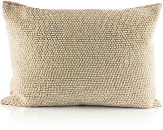 Co Pyar & Jaal Silk & Pearl Pillow