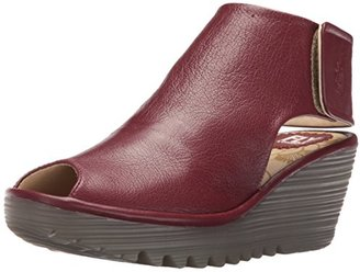 FLY London Women's Yone642fly Ankle Bootie $190 thestylecure.com