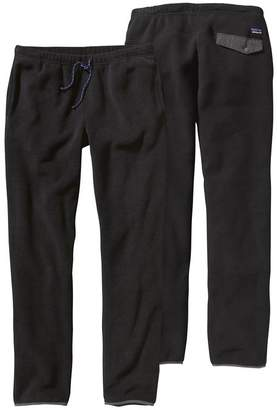 Patagonia Men's Synchilla® Snap-TTM Fleece Pants