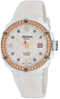 Alpina Women's Avalanche Diamond Watch