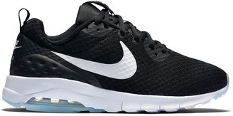 Nike Air Max Motion Women's Athletic Shoes $85 thestylecure.com