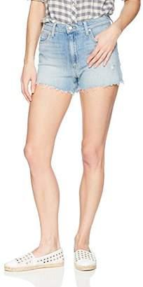 Joe's Jeans Women's Charlie HIGH Rise Short