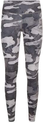 Reebok Camouflage Leggings