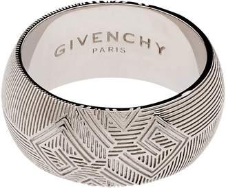 Givenchy 4G Filigrane Ring