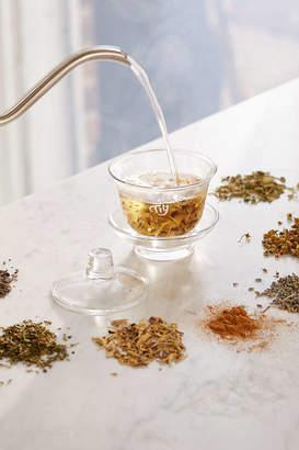 Make-Your-Own No Stress Tea + Gaiwan Kit