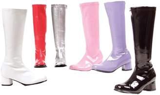 Dora the Explorer Black Boots Girls' Child Halloween Costume Accessory