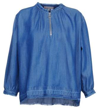 Paul & Joe Sister Denim shirt