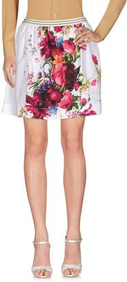 I'M Isola Marras Mini skirts - Item 35353383PK