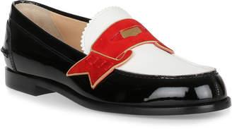 Christian Louboutin Monana Flat Loafer